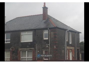 Thumbnail 1 bed flat to rent in Seaforth Road, Ayr
