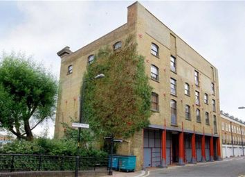 Thumbnail 2 bed flat to rent in Bermondsey Wall East, London