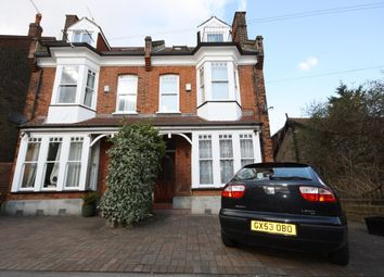 Thumbnail 5 bed semi-detached house to rent in Higham Road, Woodford Green