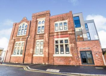 Thumbnail 2 bed flat for sale in St. Lukes Hall, William Street, Bristol, Somerset
