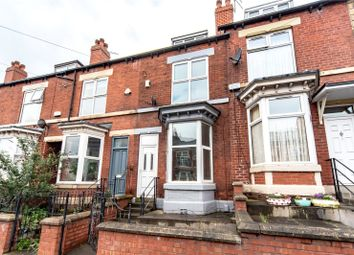 Thumbnail 3 bed terraced house for sale in Vincent Road, Sheffield, South Yorkshire