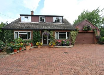 Thumbnail 4 bed detached house for sale in Startlewood Lane, Ruyton-XI-Towns, Shrewsbury, Shropshire