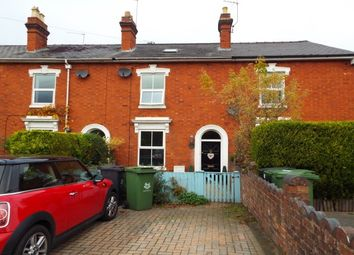 3 bed property to rent in Lansdowne Road, Worcester WR1