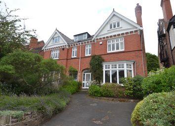 Thumbnail 7 bed semi-detached house for sale in Salisbury Road, Moseley, Birmingham