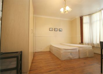 Thumbnail 4 bed flat to rent in Sinclair Road, London