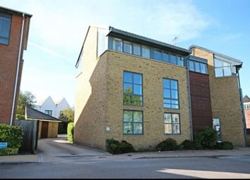Thumbnail 1 bed detached house to rent in Soper Square, Newhall, Essex