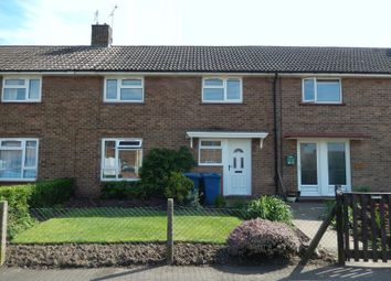 Thumbnail 3 bedroom terraced house for sale in Hill Drive, Bingham, Nottingham