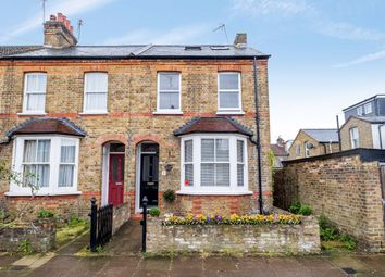 Thumbnail 4 bed end terrace house to rent in Hows Close, Uxbridge, Middlesex