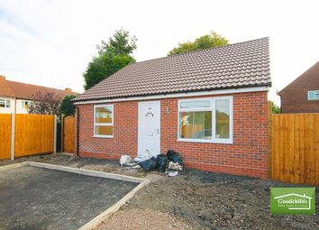 Thumbnail 2 bed bungalow to rent in Ripon Road, Alumwell, Walsall