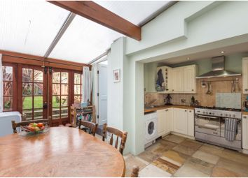 Thumbnail 2 bed cottage for sale in East Barnet Road, Barnet