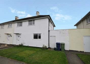 Thumbnail 3 bed semi-detached house for sale in Innsworth Lane, Churchdown, Gloucester