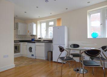 Thumbnail 1 bed flat to rent in Battersea High Street, Battersea, London