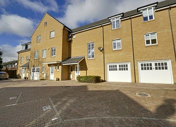 Thumbnail 5 bed terraced house to rent in Sloane Court, The Grove, Isleworth