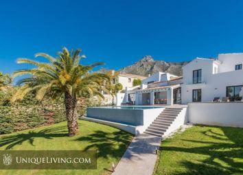 Thumbnail 6 bed villa for sale in Marbella, Costa Del Sol, Spain