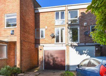 Thumbnail 2 bed terraced house to rent in Green Ridges, Headington