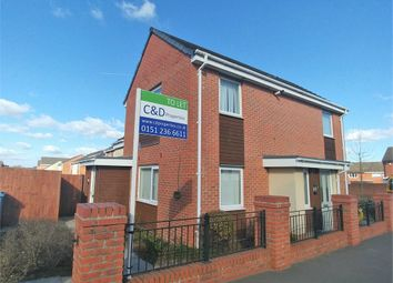 Thumbnail 1 bed flat to rent in Widney Close, Edge Hill, Liverpool, Merseyside