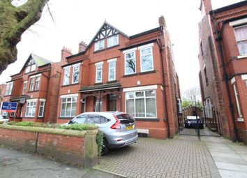 Thumbnail 1 bed flat for sale in Ayres Road, Old Trafford, Manchester