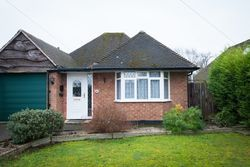 Thumbnail 2 bed detached bungalow to rent in Hillside Road, Sutton Coldfield