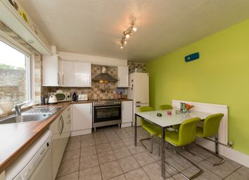 Thumbnail 4 bedroom end terrace house for sale in Western Close, Letchworth Garden City