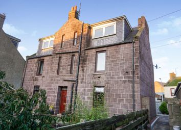 Thumbnail 2 bed flat for sale in River Street, Montrose