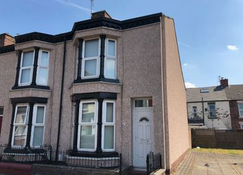 Thumbnail 4 bed end terrace house for sale in 54 Southey Street, Liverpool