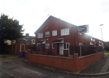 Thumbnail 1 bed terraced house for sale in New Road, Liverpool, Merseyside, England
