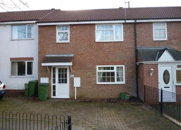 Thumbnail 3 bed property to rent in Harrison Close, Glenfield, Leicester