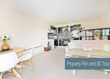 Thumbnail 1 bed maisonette for sale in New Town, Uckfield