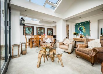 Thumbnail 4 bedroom detached house for sale in London Road, Southborough, Tunbridge Wells