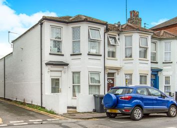 Thumbnail 3 bed end terrace house for sale in Princes Road, Great Yarmouth