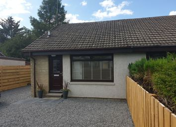Thumbnail 1 bedroom semi-detached house for sale in Callart Road, Aviemore