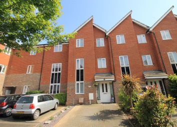 Thumbnail 3 bed town house for sale in Edward Vinson Drive, Faversham