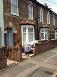 Thumbnail 2 bed flat to rent in Dunmow Road, London