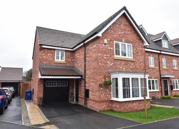 3 bed detached house for sale in Cottesmore Close, Great Sankey, Warrington WA5