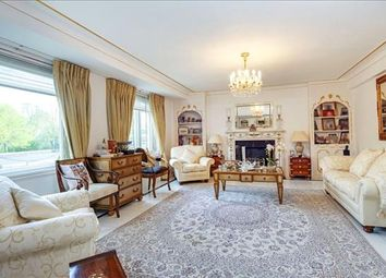 Thumbnail 3 bed flat for sale in Bentinck Close, 76-82 Prince Albert Road, London