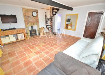 Thumbnail 2 bed cottage for sale in Bracken Industrial Estate, Forest Road, Ilford