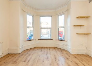 Thumbnail 1 bed flat to rent in Woodside Park Road, London