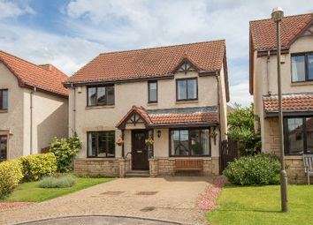 Thumbnail 5 bedroom detached house to rent in Rhodes Park, North Berwick, East Lothian