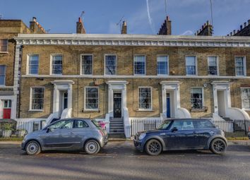 Thumbnail 2 bed terraced house to rent in Cadogan Terrace, London
