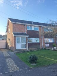 Thumbnail 1 bed flat for sale in 41 Highcroft, Woolavington, Bridgwater, Somerset