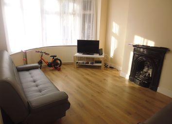 Thumbnail 3 bed semi-detached house to rent in Zermatt Road, Thornton Heath, Norbury, Croydon