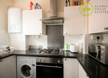 Thumbnail 4 bed flat to rent in Claremont Street, Greenwich, London