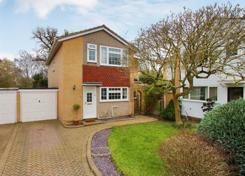 4 bed property for sale in Hawden Close, Hildenborough, Tonbridge TN11