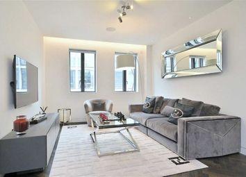 Thumbnail 1 bed flat to rent in Bedfordbury, London