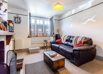 Thumbnail 3 bed terraced house to rent in Westmeads Road, Whitstable