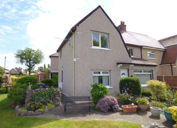 Thumbnail 3 bedroom semi-detached house for sale in South Road, Morecambe