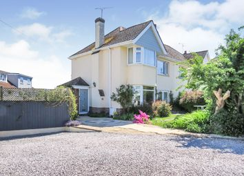 3 bed semi-detached house for sale in Cadewell Crescent, Torquay TQ2