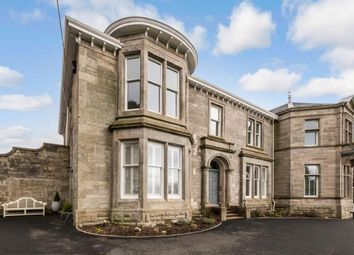 Thumbnail 2 bed flat for sale in Braeholm, 31 Montrose Street East, Helensburgh, Argyll And Bute