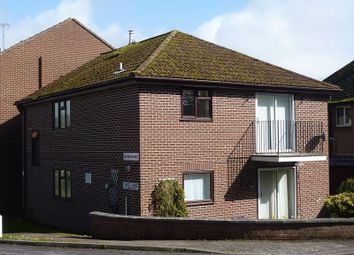 Thumbnail 3 bed flat for sale in Haye Lane, Lyme Regis