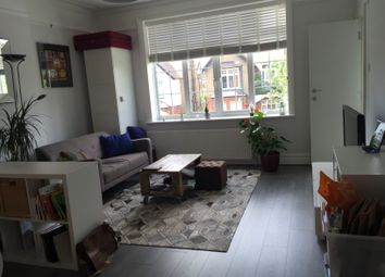 Thumbnail 1 bed flat to rent in Lydford Road, London